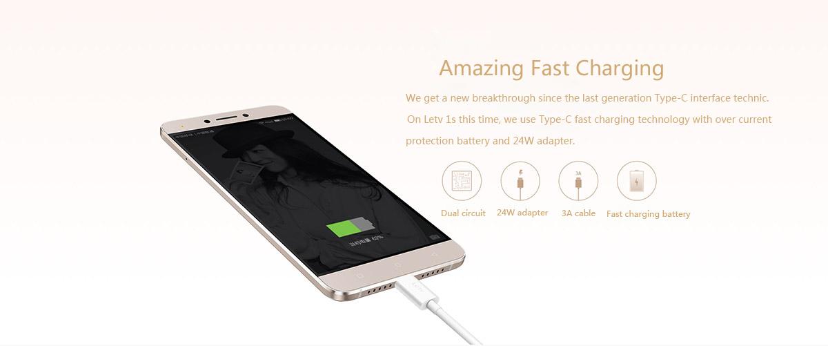 LETV 1S , Fast Charging, , Antutu, China Phablet, China Smartphones, günstig Smartphone ohne Vertrag, LETV 1S, Test, Testbericht