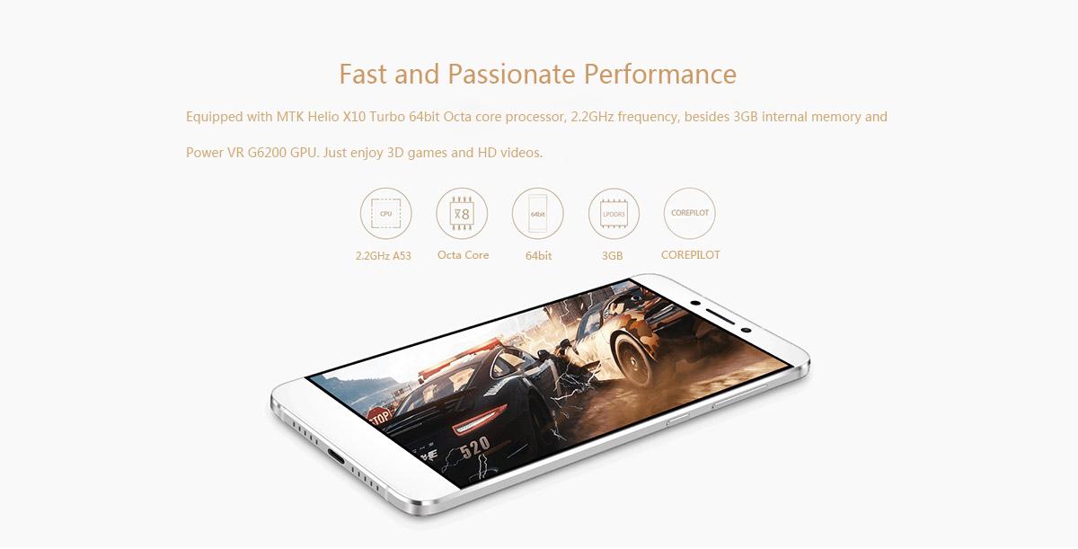 LETV 1S Fingerprint ID, Antutu, China Phablet, China Smartphones, günstig Smartphone ohne Vertrag, LETV 1S, Antutu 56000