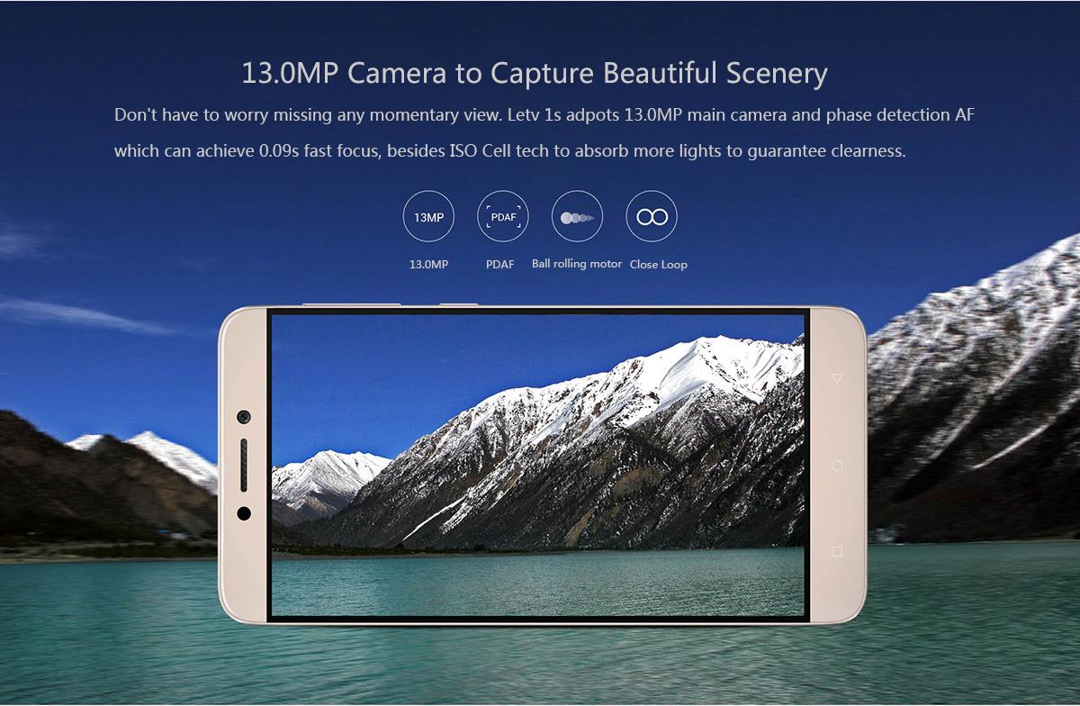 LETV 1S , Kamera , Antutu, China Phablet, China Smartphones, günstig Smartphone ohne Vertrag, LETV 1S, Test, Testbericht, Angebot