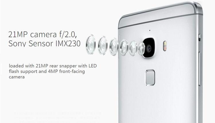 LETV LE MAX, Testbericht, Test, China-Smartphones, China Phablet, bester Preis, Angebot, günstig Smartphone ohne Vertrag, 21mp