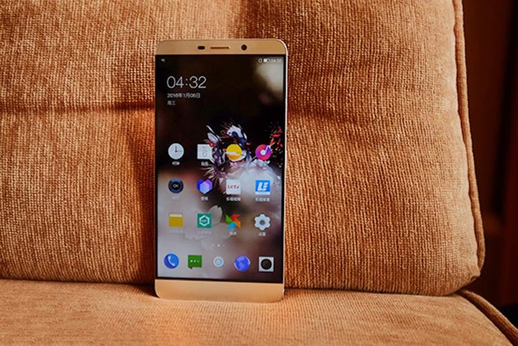 LETV X910 LE MAX PRO Qualcomm Snapdragon 820