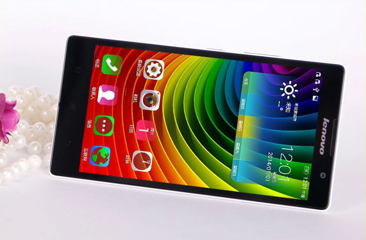 Lenovo K80M , China Smartphone, Antutu, Benchmark