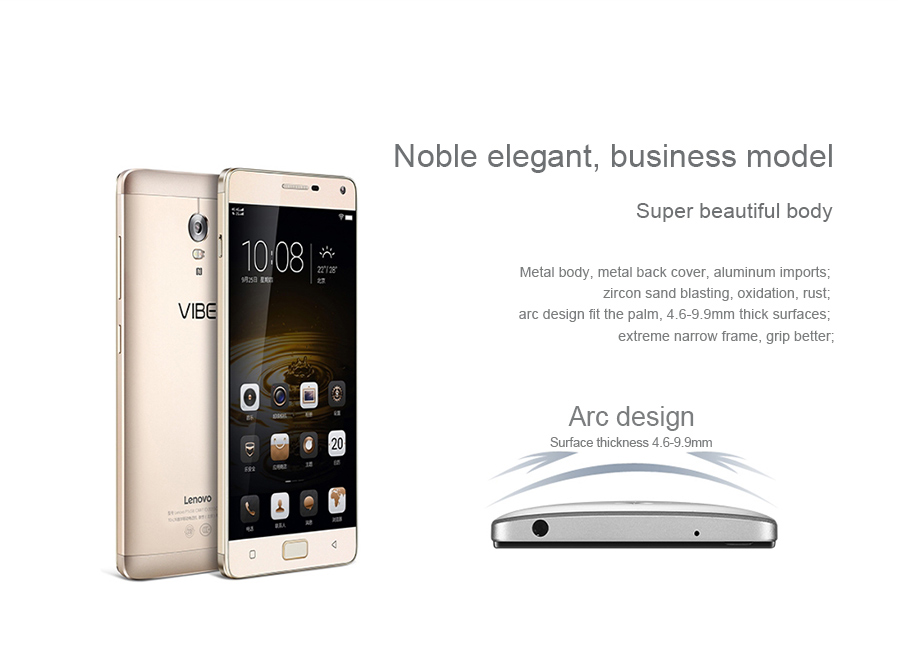Lenovo Vibe P1, Antutu Benchmark, Test, Testbericht, günstig Smartphone ohne Vertrag, Angebot, Hands on, Test