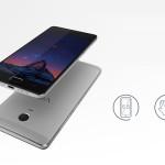 Lenovo Vibe P1 – 5,5 Zoll FullHD Display, Touch ID, 3GB RAM und riesiger 5.000mAh Akku