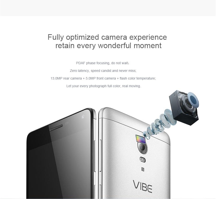 Lenovo Vibe P1, Antutu Benchmark, Test, Testbericht, günstig Smartphone ohne Vertrag, Angebot, Kamera, Fingerprint