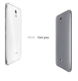 Lenovo ZUK Z1 – 5,5 Zoll mit CyanogenMod 12.1, Full HD und XXL Akku