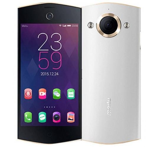 Meitu M4S, Tewst, Testbericht, China Smartphone, China Handy, ohne Vertrag