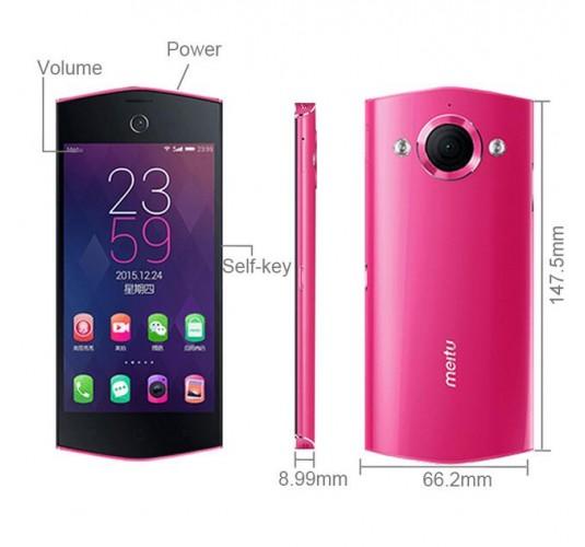 Meitu M4S, Tewst, Testbericht, China Smartphone, rooten, root, Towelroot, Kingroot