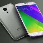 MEIZU MX5 – Edelsmartphone mit toller Sony Kamera, rasend schneller CPU und starkem Akku