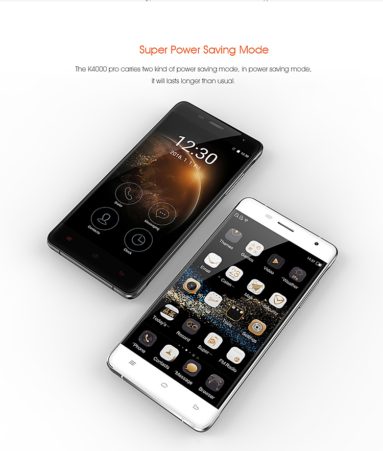 OUKITEL K4000 PRO, Antutu, Chinahandy, Smartphone China, günstig Handy