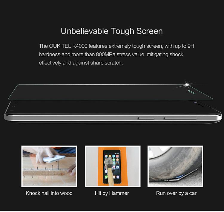 OUKITEL K4000, unkaputtbar Smartphone China, China Smartphone, günstig, Testbericht, Phablet China, bester Preis , Sonderangebot