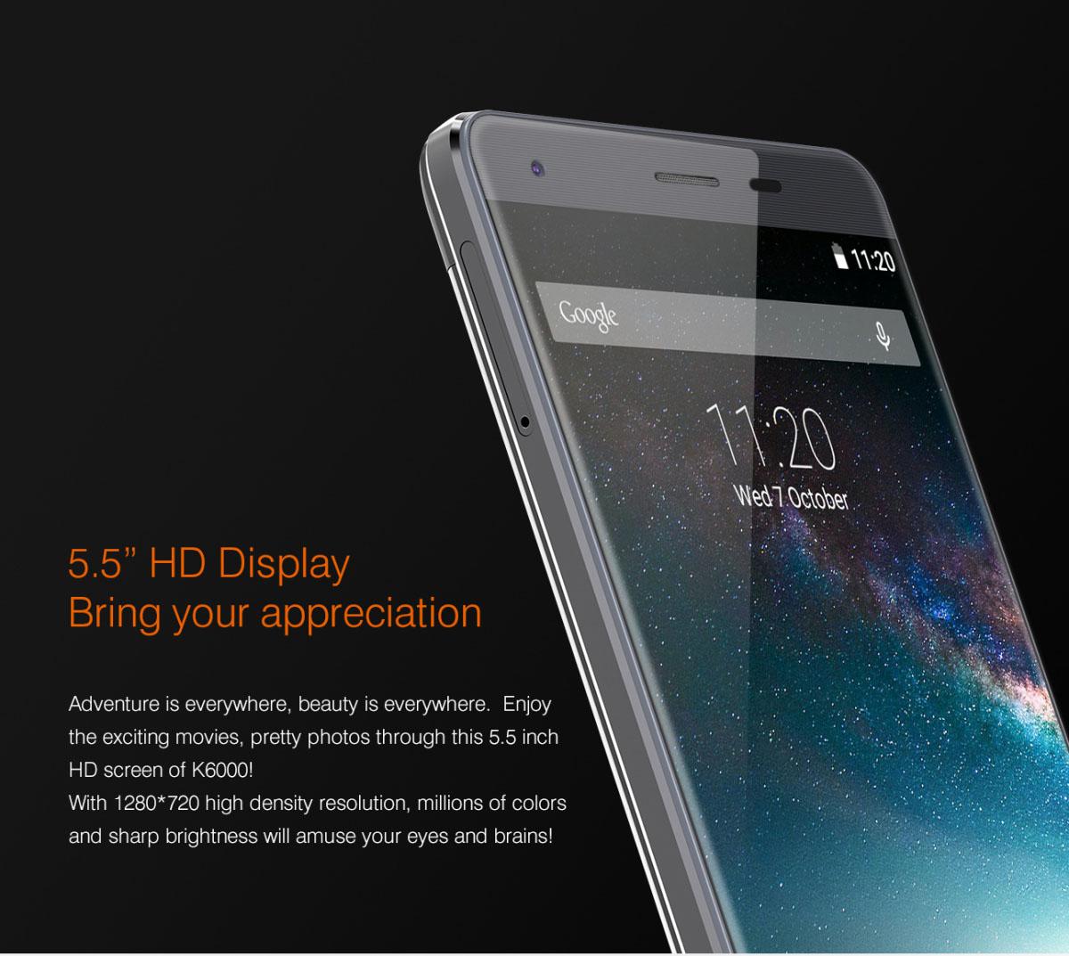 OUKITEL K6000, Test, Antutu, Akku Test, Akku Laufzeit, Handy für Kinder, stabiles Smartphone