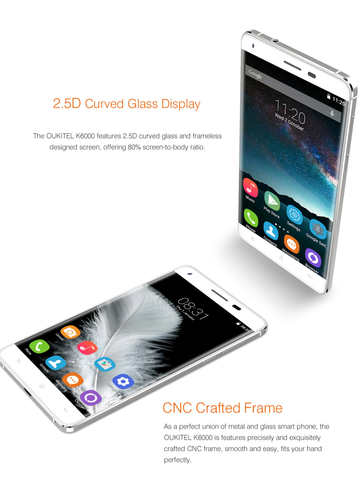 OUKITEL K6000, Test, Antutu, Benchmark, Akku Test, Akku Laufzeit, Smartphone ohne Vertrag, Smartphones günstig, bester Preis