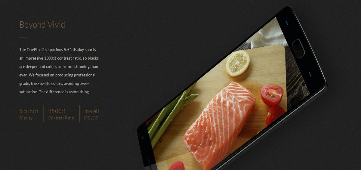 OnePlus 2, 64GB ROM, 4GB RAM, Angebot, China-Smartphone, zollfrei, Test, Antutu, Benchmark Oneplus 2, Sonderangebot, bester Preis, Testbericht
