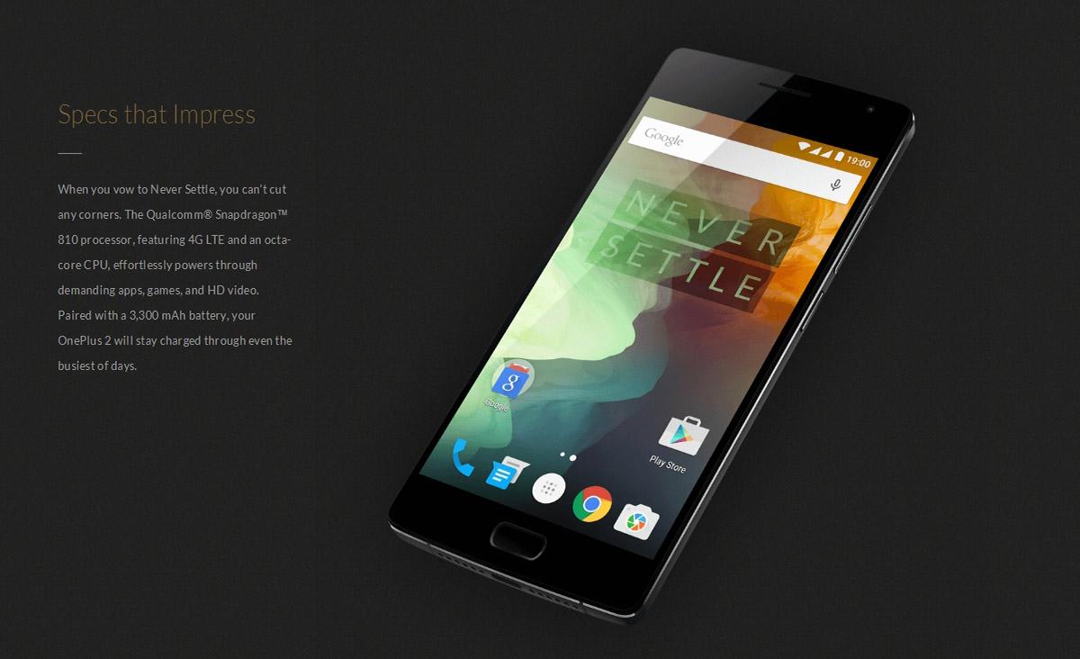 OnePlus 2, 64GB ROM, 4GB RAM, Angebot, China-Smartphone, zollfrei, Test, Antutu, Benchmark Oneplus 2
