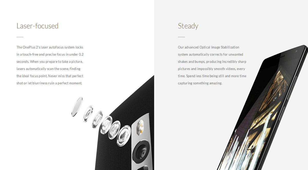 OnePlus 2, 64GB ROM, 4GB RAM, Angebot, China-Smartphone, zollfrei, Test, Antutu, Benchmark Oneplus, Chinahandy, China Smartphone