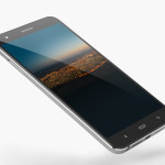 PHICOMM EX780L – 5.5 Zoll Full HD Phablet mit Snapdragon 801, 3GB RAM, 32GB Speicher und 13MP+5MP Kamera