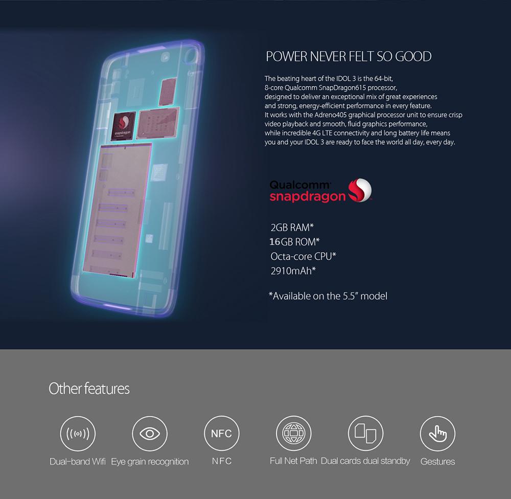 TCL Idol 3, Antutu, Fernost Smartphones im Test, Angebot, Handy ohne Vertrag, Smartphone günstig kaufen