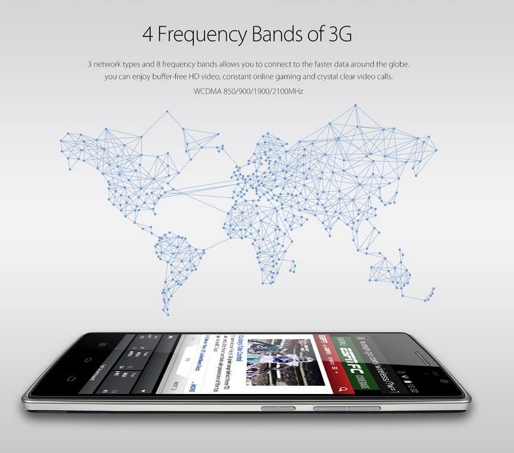 THL 5000 Tesla, THL 5000 T, THL 5000T, Akku, Antutu, China-Smartphone, Test, Testbericht, Handy ohne Vertrag