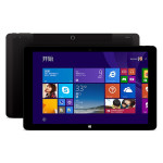 Teclast X16HD 3G Tablet PC mit Dual Boot (Android + Windows)