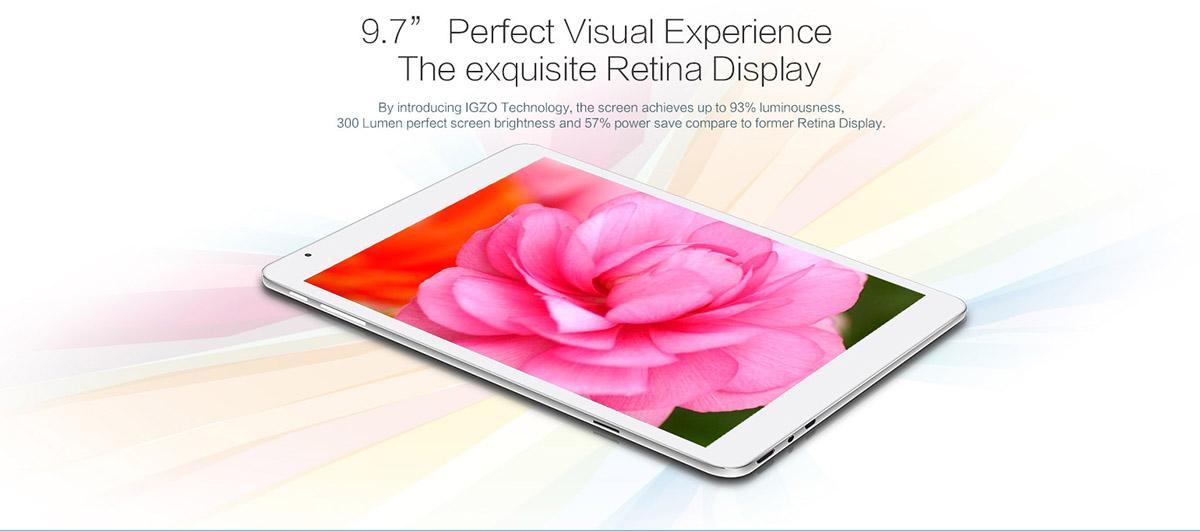 Teclast X98 Pro, Tablet PC Intel X5-Z8500, Test, Testbericht, Antutu Benchmark, Everbuying, bester Preis, Tablet PC günstig