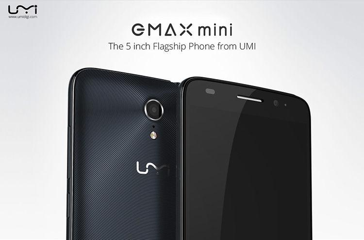 UMI eMAX Mini , Angebot, Testbericht, Test, Vorbestellen, China Smartphone, China Phablet, Smartphones ohne Vertrag, PayPal, günstig Handy kaufen