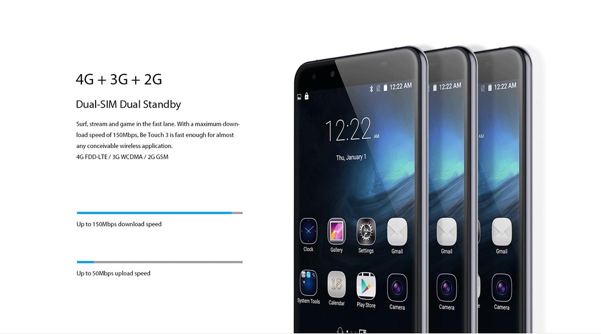 Ulefone Be Touch 3, Test, Testbericht, Antutu, Angebot, Handy ohne Vertrag, LTE 800, alle Netze, gutes Smartphone, Test