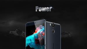 Ulefone Power – 3GB RAM, 6.050mAh Akku (Sony) mit 4 Tagen Laufzeit, schneller 8-Kern-Prozessor, tolles Design und 13MP Sony Kamera