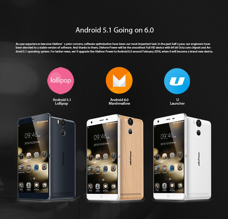 Ulefone Power, Gearbest, Testbericht, Test, China Smartphone, Kamera , Android 6.0, release