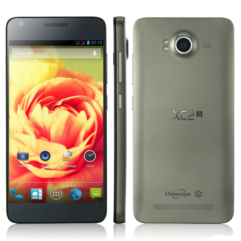 Uniscope XC2S , China Smartphone, Test, Testbericht, Antutu Score, Benchmark Antutu, Handy ohne Vertrag, China Handy, Smartphone Kinder Weihnachten