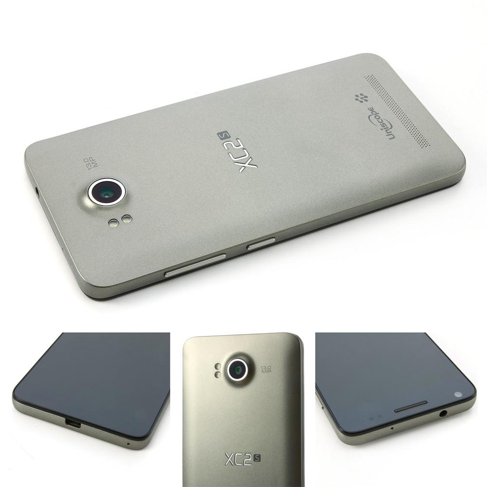 Uniscope XC2S , China Smartphone, Test, Testbericht, Antutu Score