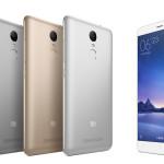 Xiaomi Redmi Note 3 – der günstige Bruder vom Meizu MX5?