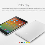 Xiaomi Mi Pad – 7,9 Zoll Tablet PC mit Retina Display