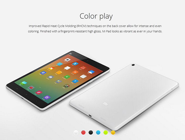 Xiaomi Mi Pad , Tablet PC Xiaomi, China Smartphones, China Tablet Test, China Phablet, Xiaomi Antutu Mi Pad, Testbericht, Angebot