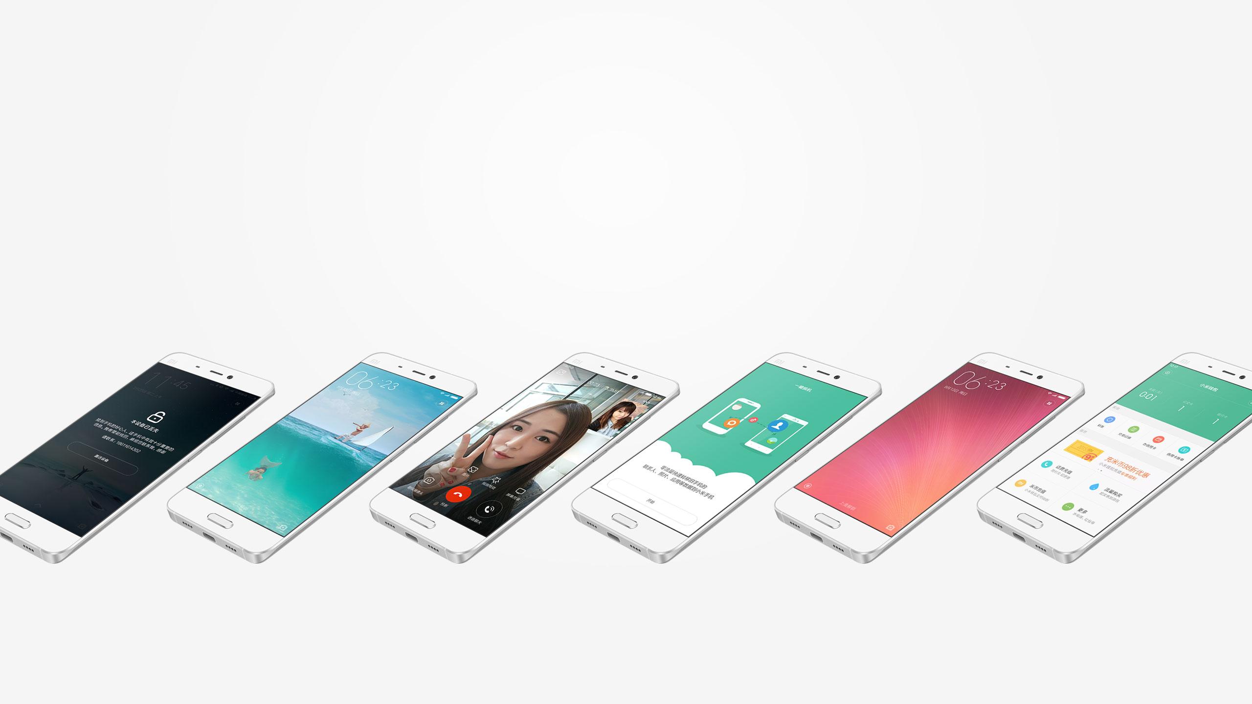 Xiaomi Mi5, Test, Testbericht, Antutu Benchmark, Geekbench, MIUI 7