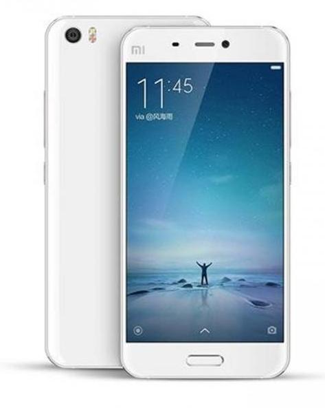 Xiaomi Mi5 kaufen, bester Preis