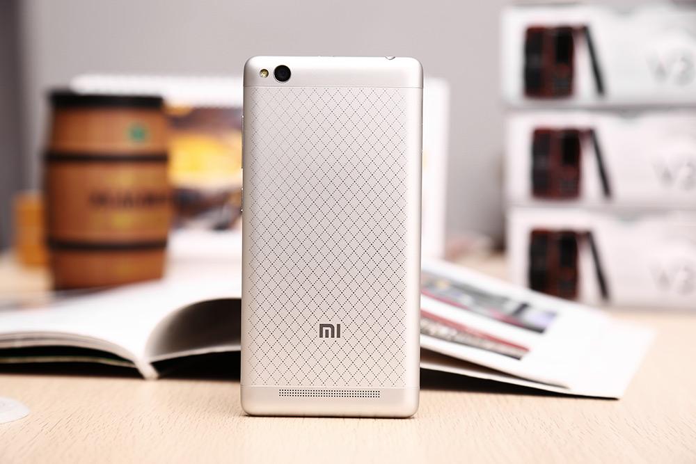 Xiaomi Redmi 3 5 Zoll, Neuheit, Xiaomi, günstig Smartphone kaufen, Antutu, Chinahandy, Gearbest Angebot