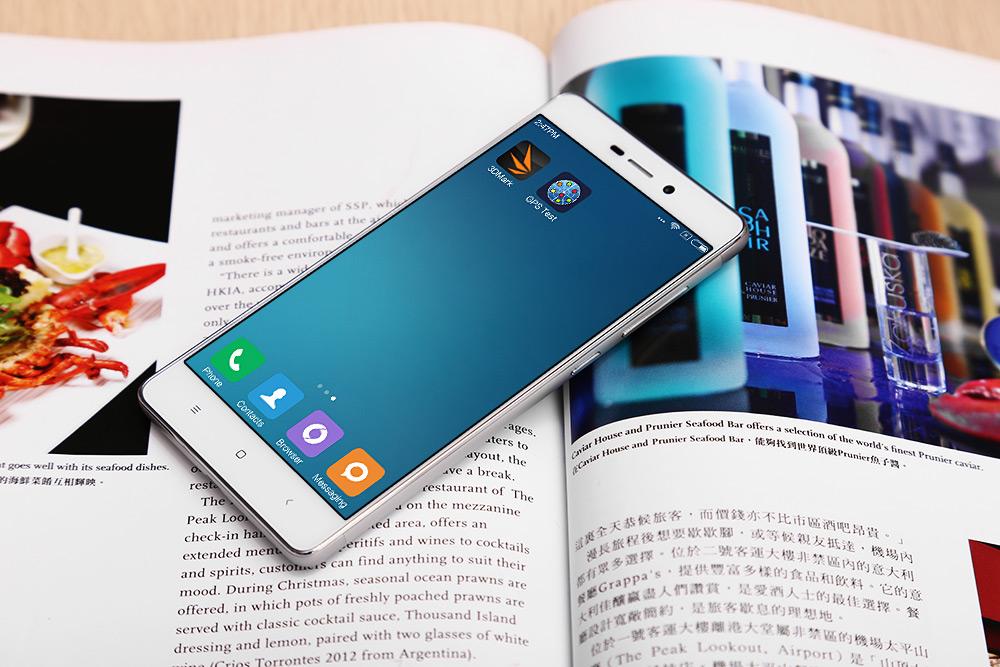 Xiaomi Redmi 3 5 Zoll, Neuheit, Xiaomi, günstig Smartphone kaufen, Antutu, Chinahandy, Vorbestellen, Akku