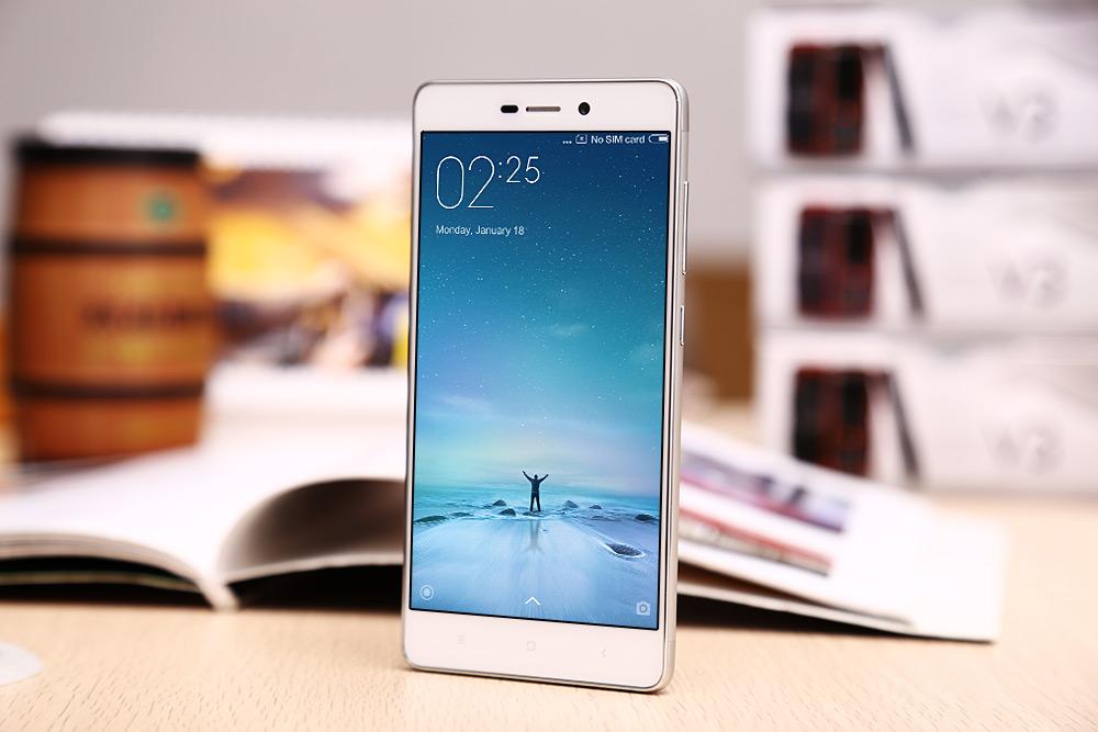 Xiaomi Redmi 3 5 Zoll, Neuheit, Xiaomi, günstig Smartphone kaufen, Antutu, Chinahandy