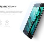 ZOPO Speed 7 Plus – starkes 5.5 Zoll Full HD Display, 3GB RAM und guter Akku