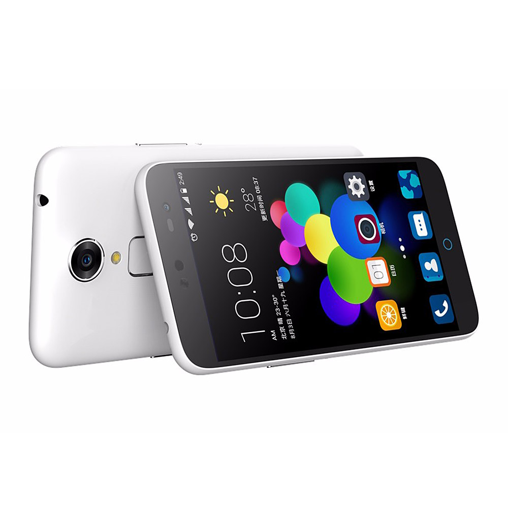 ZTE Blade A1, 100 Euro Handy, gute Ausstattung, China Deals
