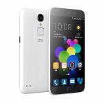 """ZTE Blade A1 – das """"100€-Smartphone"""" mit 5,0 HD Display, Touch ID (!!), Android 5.1, MTK6735, 13MP+8MP Kameras und starkem 2.800mAh Akku"""