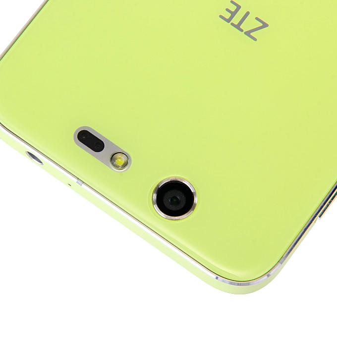 ZTE Blade S7, Test Kamera, Laser Autofocus, Autofokus Laser