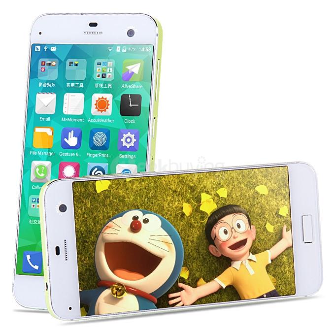 ZTE Blade S7, bester Preis, Smartphone Selfie , Kauftipp, Touch ID, B7 B20 LTE 800