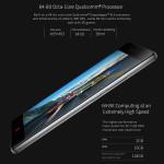 ZTE NUBIA Z9 MINI – edles 5,0 Zoll Smartphone mit guter Kamera, Full HD Display und Qualcomm CPU
