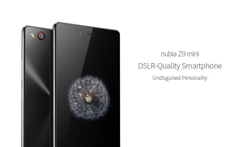 ZTE NUBIA Z9 MINI , Smartphone, ohne Vertrag, günstig Smartphone, Test Testbericht, Sonderangebot, China Phablet, China Smartphone, Antutu Test