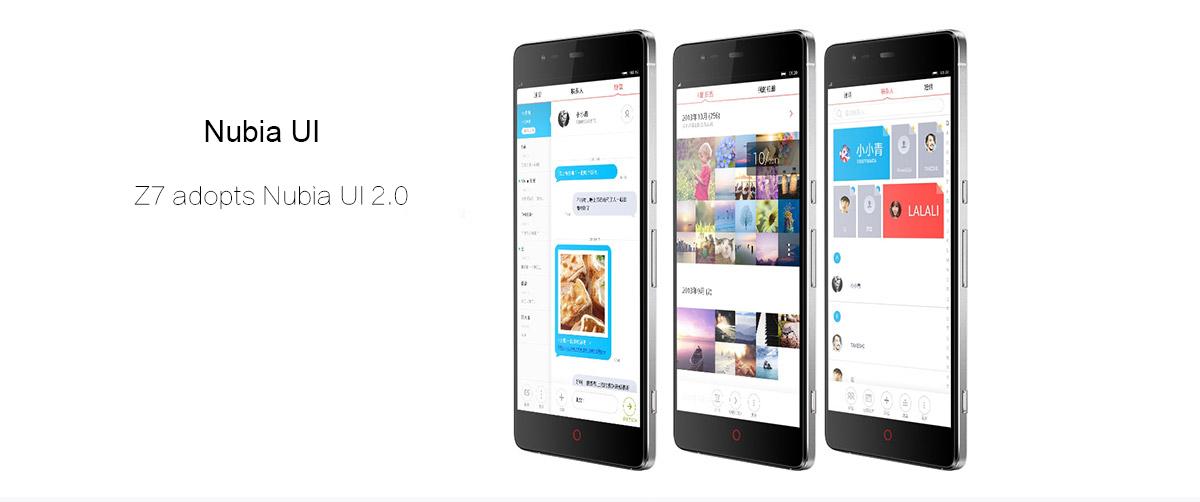 ZTE Nubia Z7, Testbericht, Antutu Benchmark Test, Test, China Smartphone, Chinahandy, Handys aus China