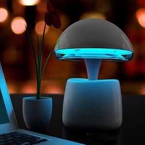 Aladdins Lampe – smartes Nachtlicht