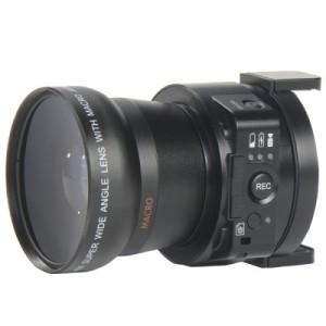 AMKOV OX5 – 14MP Kamera mit 120 Grad Weitwinkel