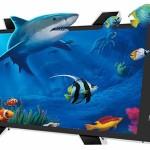 ESTAR Takee 1 3D 5.5 Zoll 3G FHD Phablet mit Android 4.2.2, MTK6592T Octa Core 2.0 GHz, 2GB RAM, 32GB Speicher, 13MP+5MP Kameras, 2.500mAh Akku, brillenloses 3D